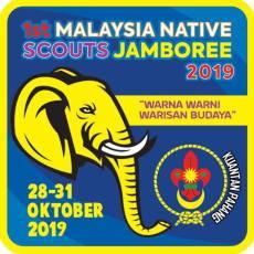 1st Malaysia Native Scouts Jamboree